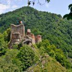 Poenari Fortress 1