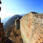 Poenari Fortress 3