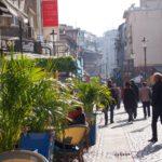 Gabroveni street