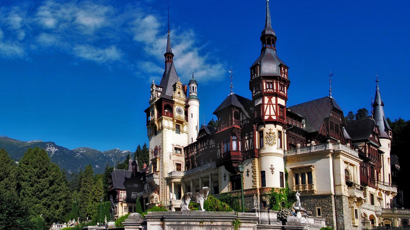 Royal Castles